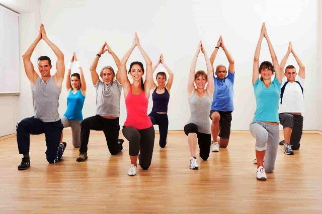 Tập thể dục vừa sức giúp hạn chế bệnh rối loạn tuần hoàn não