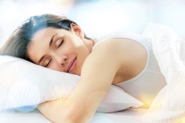 Hoạt huyết dưỡng não giúp ngủ sâu, bớt lo âu.