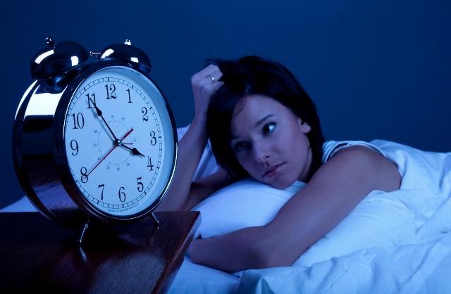 Thiểu năng tuần hoàn não gây mất ngủ, chán chường…