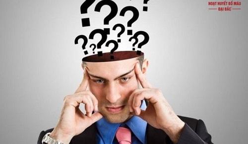 bệnh suy giảm trí nhớ và cách chữa