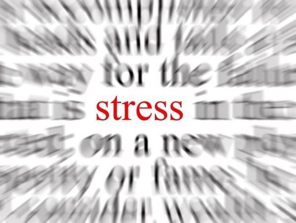 Stress kéo dài là nguyên nhân suy giảm trí nhớ nặng nhất