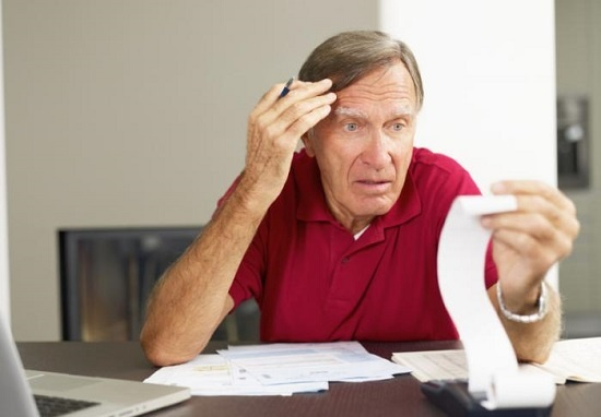 Nguyên nhân suy giảm trí nhớ thường thấy ở con người
