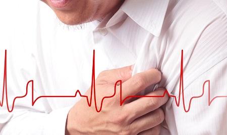Nhịp tim không đều