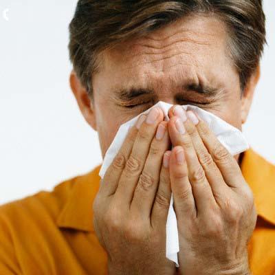 Bệnh về hô hấp