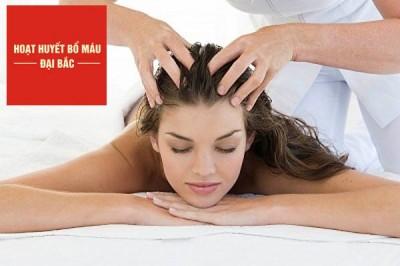 Bột gừng sẽ xoa dịu cơn đau đầu của bạn