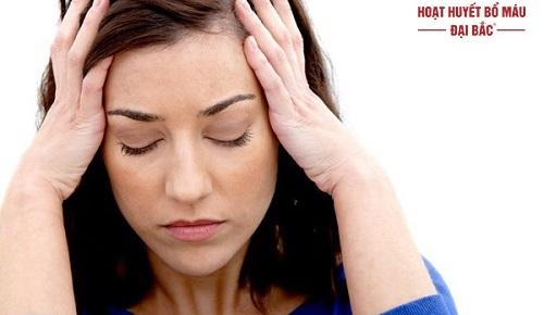 cách điều trị hoa mắt chóng mặt buồn nôn