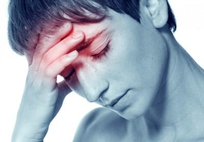Đau đầu căng thẳng