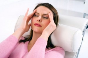 Sinus Pressure Symptoms Dizziness