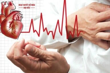 Bệnh tim mạch có nguy hiểm không