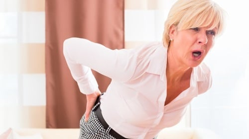 Các bệnh thường gặp ở phụ nữ tuổi 40