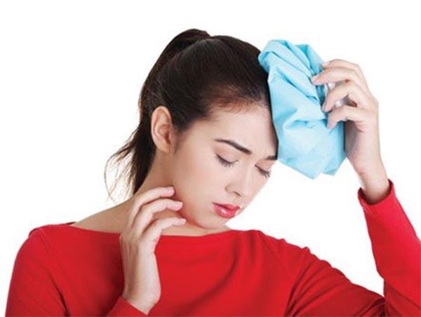 Bệnh đau nửa đầu sẽ ảnh hưởng trực tiếp đến cuộc sống người bệnh
