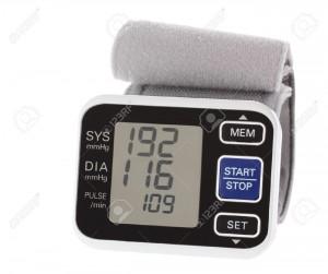 Ý nghĩa của các chỉ số đo huyết áp