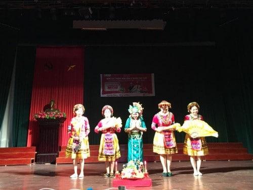 Hội thảo tại Nam Định