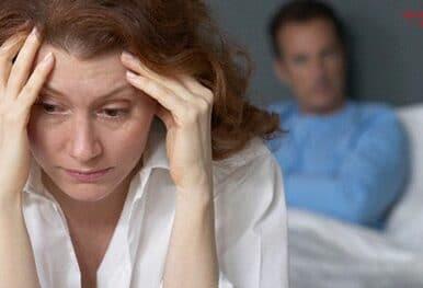 rối loạn trầm cảm là bệnh gì