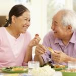 Chế độ ăn uống của bệnh nhân thiểu năng tuần hoàn máu não