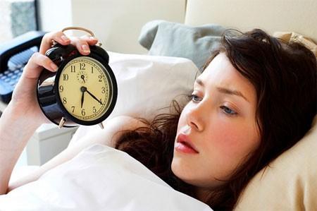 Rối loạn giấc ngủ gây bệnh đau đầu