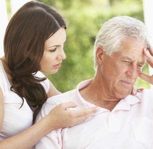 dấu hiệu của bệnh Alzheimer