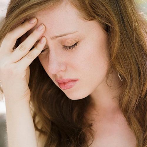 Bệnh đau đầu kèm theo sốt