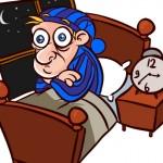 Nguyên nhân gây mất ngủ