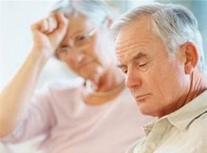 Rối loạn tiền đình ở người cao tuổi