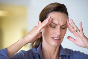 Chữa đau đầu bằng cây oải hương