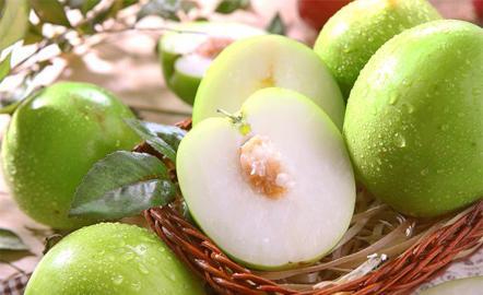 Bài thuốc chữa mất ngủ từ táo chua