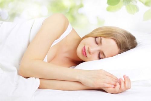 Nên ngủ thêm 1-2 tiếng mỗi ngày