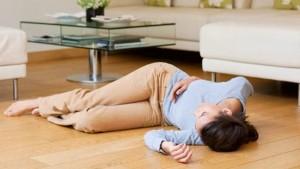 Bệnh đột quỵ ở phụ nữ trung niên