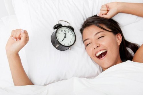 Không gian và tư thế ngủ ảnh hưởng tới sức khoẻ khi ngủ