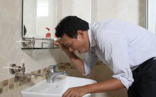 Nguyên nhân dẫn đến đau đầu buồn nôn