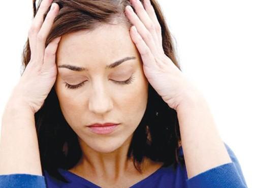 Tác hại của đau nửa đầu bên trái