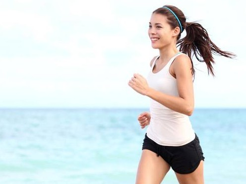 Tập thể dục để giảm đau nửa đầu bên phải