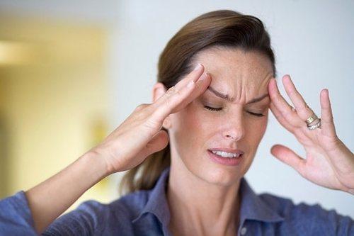 Cách chữa hoa mắt chóng mặt buồn nôn hiệu quả 1