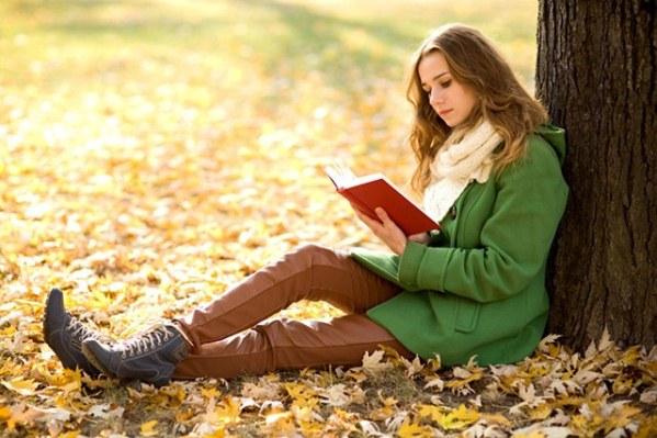đọc sách giúp tăng tinh thần tập trung, giảm tình trạng trí nhớ suy giảm
