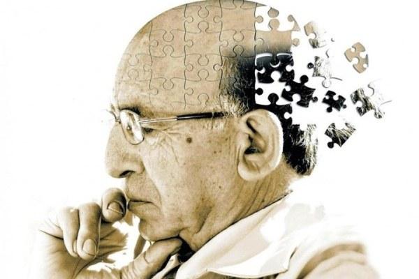 suy giảm trí nhớ ở người già chủ yếu là do tuổi tác