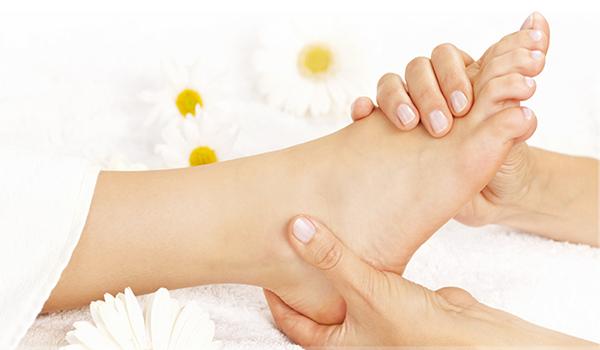 Chân bị nhức mỏi nên nghĩ đến bệnh gì? 2