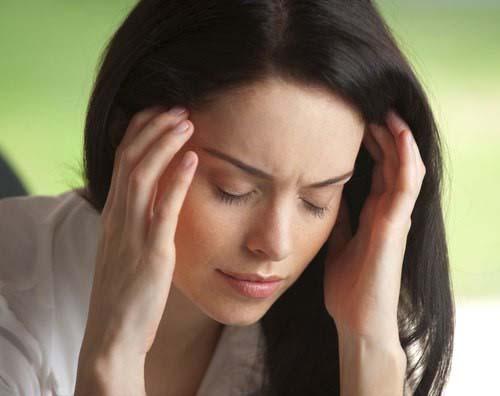 Hoa mắt chóng mặt mỗi khi ngồi xuống đứng lên gặp nhiều ở phụ nữ đang mang thai