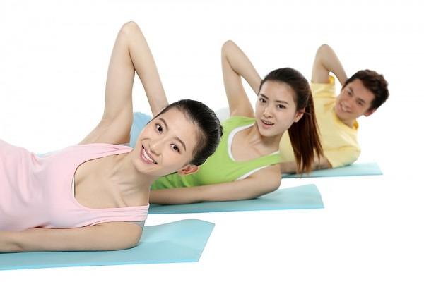 tập thể dục đều đặn giảm tình trạng trí nhớ suy giảm