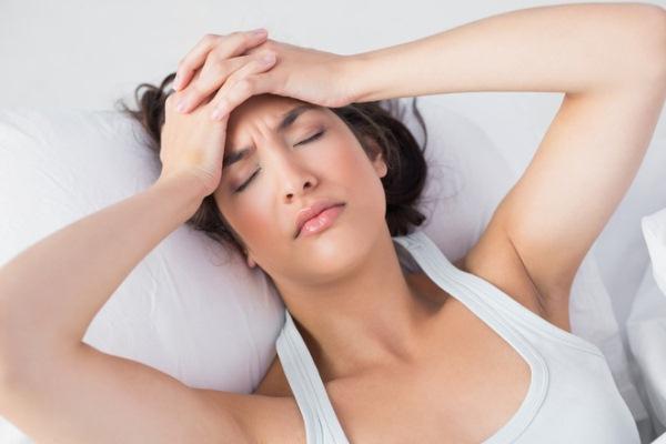 8 nguyên nhân gây đau đầu buổi sáng bạn nên biết