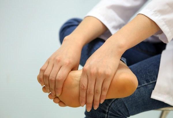 Bệnh nhức mỏi chân tay ở trẻ em