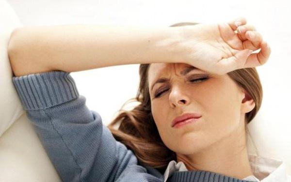 Đau đầu về đêm cơ thể bạn đang mắc bệnh gì?