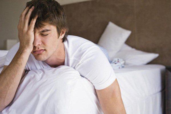 Làm thế nào để hết ngủ dậy bị đau nửa đầu