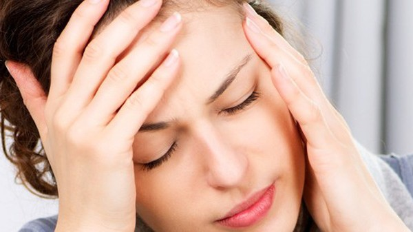 Ngủ dậy hoa mắt chóng mặt dấu hiệu sức khoẻ đi xuống