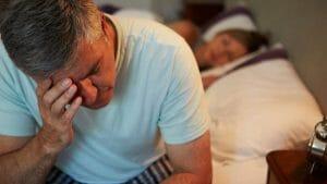 Mất ngủ mãn tính- Nguyên nhân và cách đối phó
