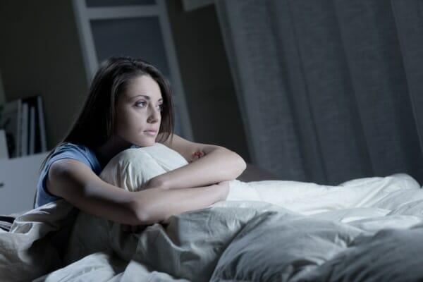 Sai lầm khiến bạn mất ngủ thường xuyên