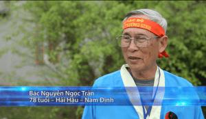 Tạm biệt thuốc ngủ, cụ già 78 tuổi minh mẫn khỏe mạnh nhờ Hoạt huyết bổ máu