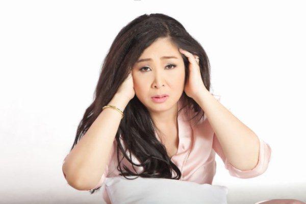 Triệu chứng và cách trị mất ngủ kéo dài