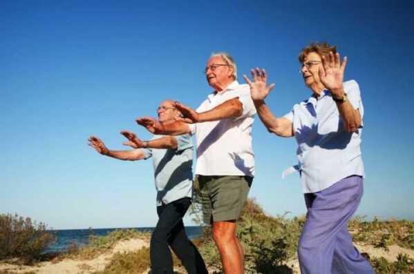 Cách chữa bệnh mất ngủ cho người già không cần dùng thuốc