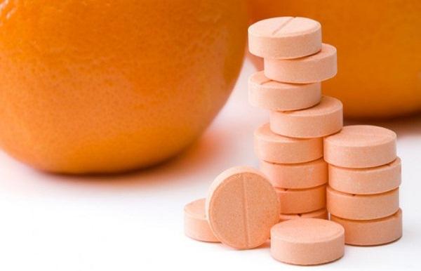 Uống vitamin C mất ngủ phải làm sao?