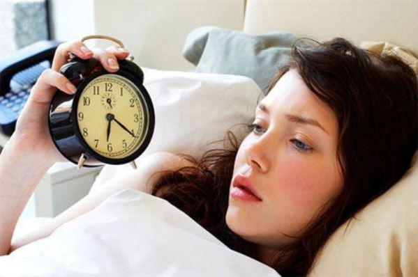 Mất ngủ thứ phát và cách phòng tránh